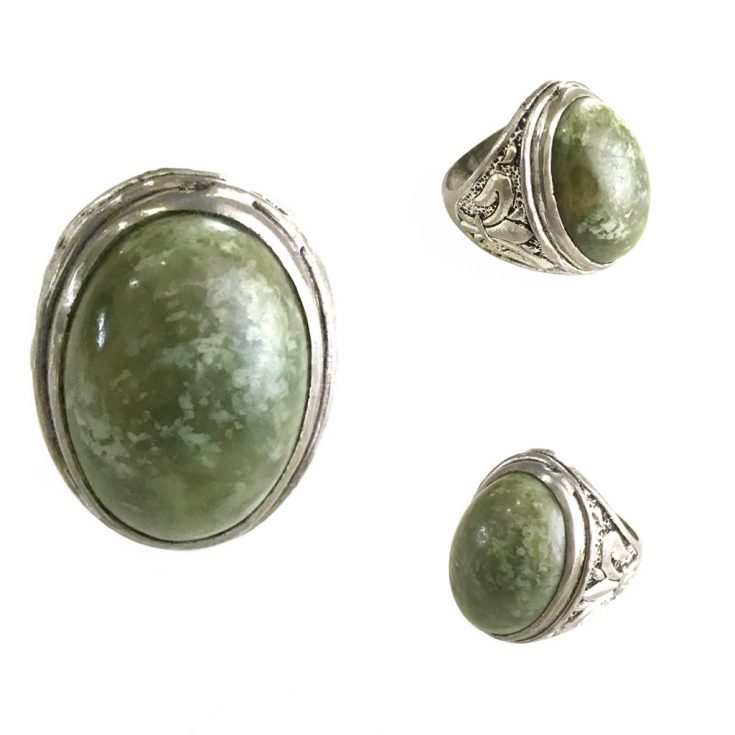 Vesuvianite Gemstone