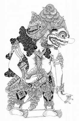 Rāhu: Lord of the Asuras