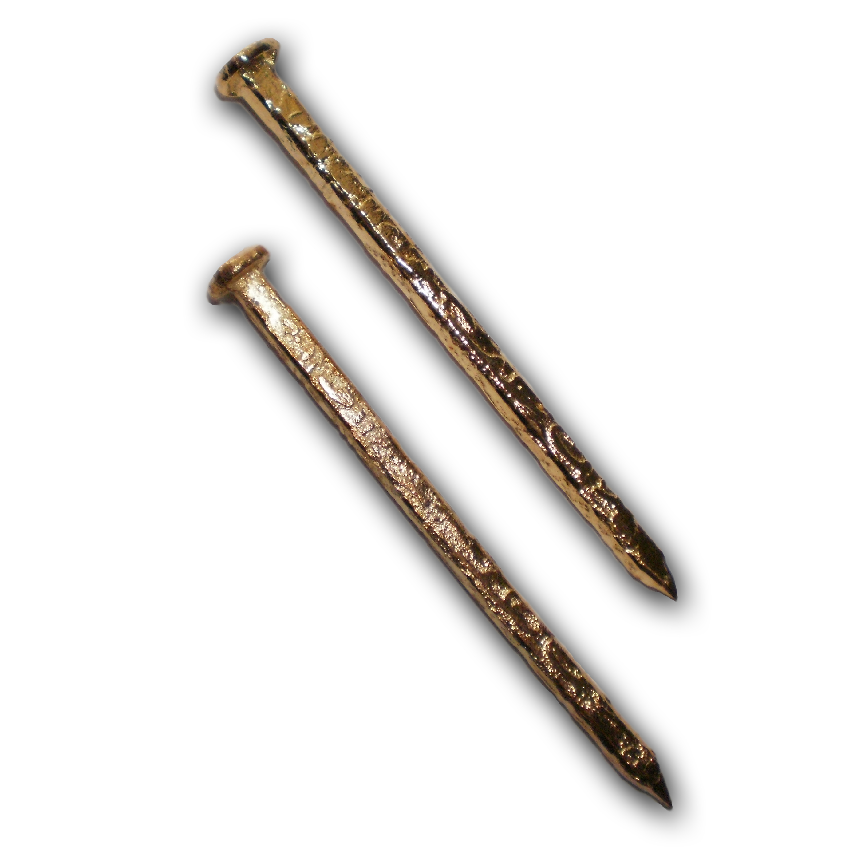 The brass nail with sacred Arabic inscriptions is a most unique item of Islamic magic featuring one of the most powerful Arabic spells.