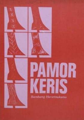 Pamor Keris Book