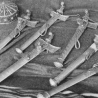 The Royal Keris of Bima: a Symbol of the Unity of the State