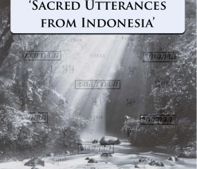 Mantras: 'Sacred Utterances from Indonesia' (eBook)