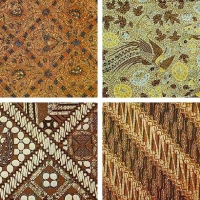 Types of Batik Cloth